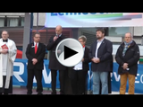 Video - Eröffnung Marktplatz Altenhundem