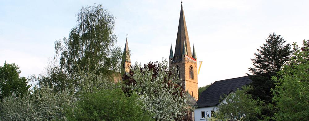 Ordnungsamt Lennestadt