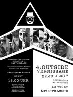 Interner Link: Zur Veranstaltung 4. Outside-Vernissage - Altenhundem